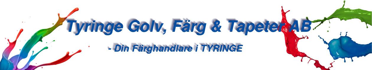 Tyringe Golv, Färg & Tapeter AB
